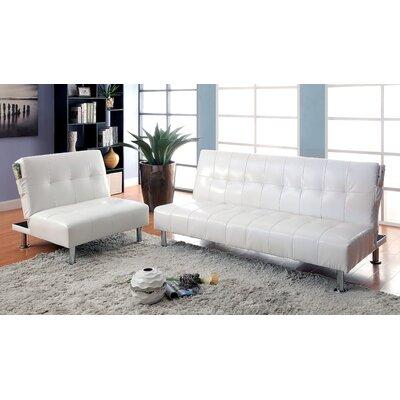 Perz Configurable Living Room Set