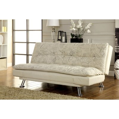 Charmant Convertible Sofa