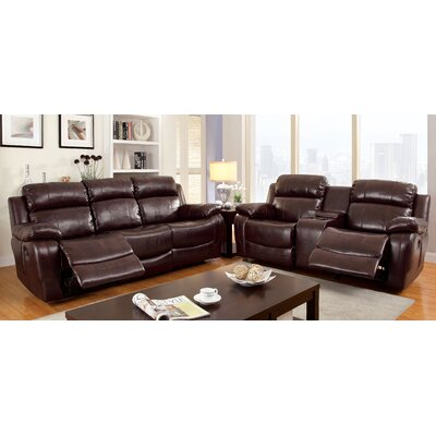 Walfred Configurable Living Room Set