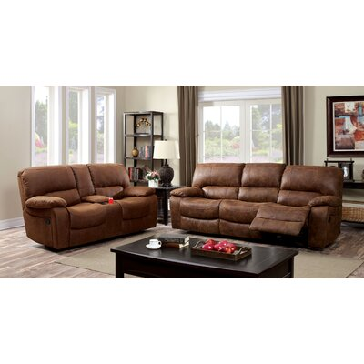 Bethune Configurable Living Room Set