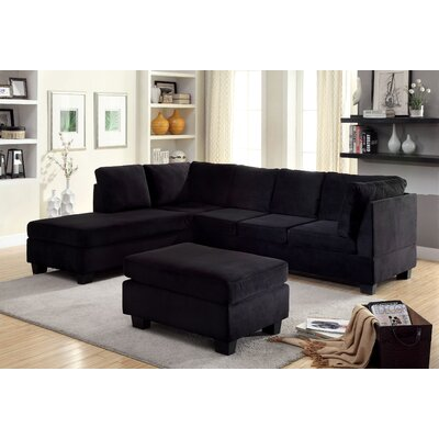 Narissa Sectional Collection