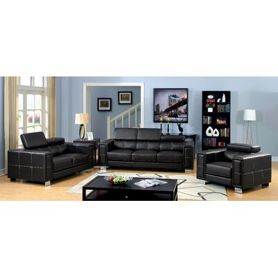 Glenwill Living Room Collection
