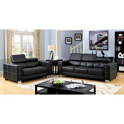 Glenwill Configurable Living Room Set