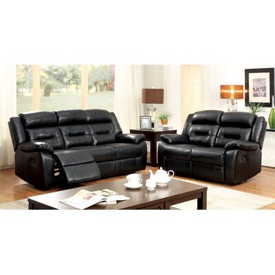 Brecken Configurable Living Room Set