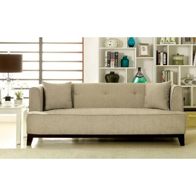 Hokku Designs JEG-7872CM-TG Yirume Modern Modular Sofa