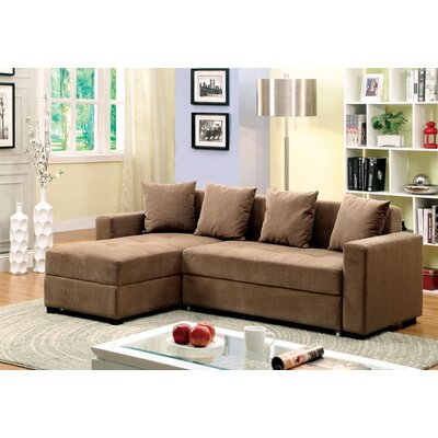 KUI10202 Hokku Designs Sectionals