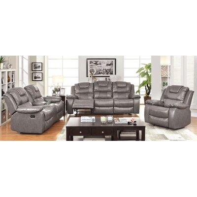 Harrison Configurable Living Room Set