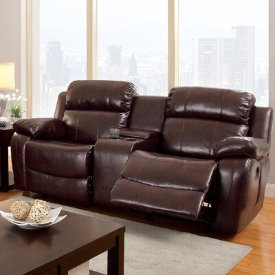 Walfred Reclining Sofa