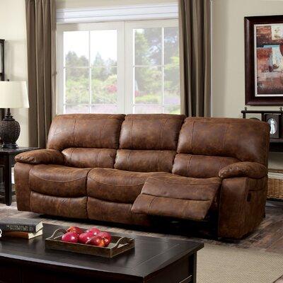 Bethune Reclining Sofa