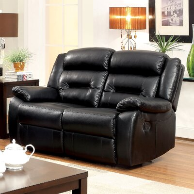 Brecken Reclining Loveseat