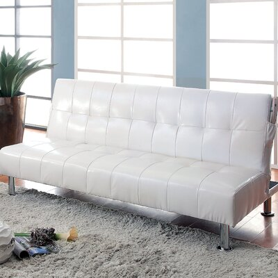Hokku Designs JEG-3770XI Fergus Convertible Futon and Mattress Upholstery