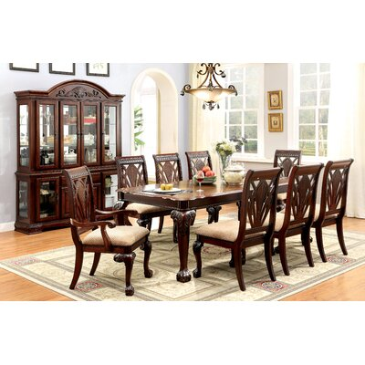 Fairbanks 9 Piece Dining Set