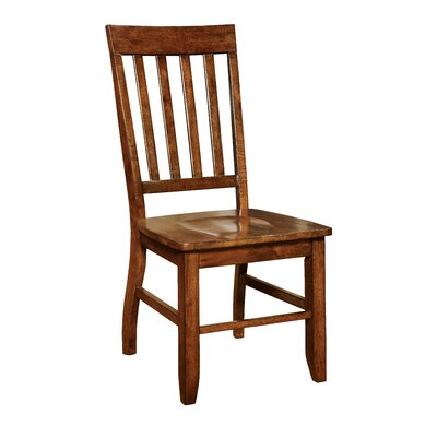 Jared Side Chair