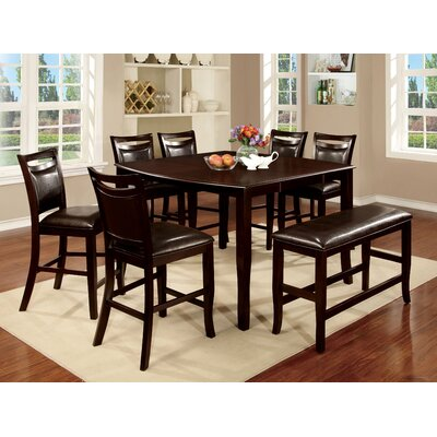 Neymar 8 Piece Dining Set