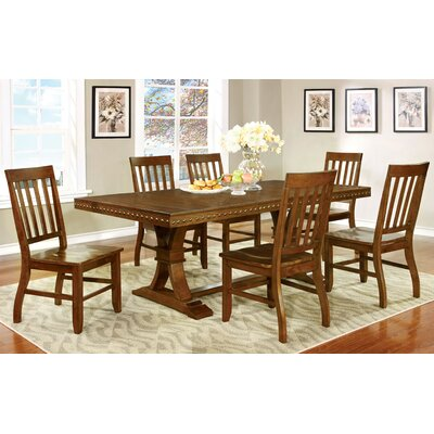 Jared 7 Piece Dining Set