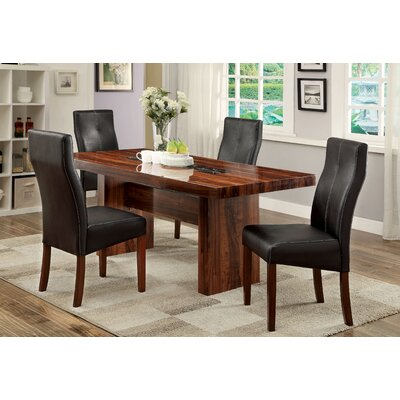 Carroll 5 Piece Dining Set