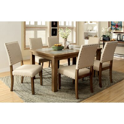 Casiodoro 7 Piece Dining Set