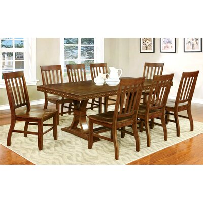 Jared 9 Piece Dining Set