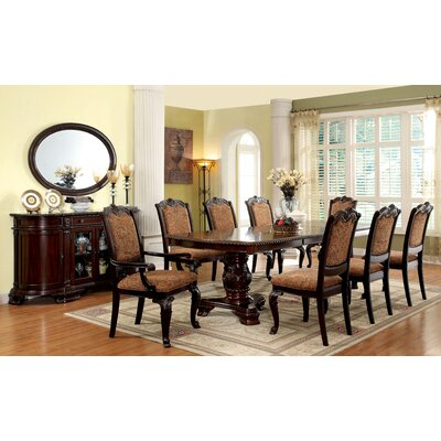 Romana 9 Piece Dining Set