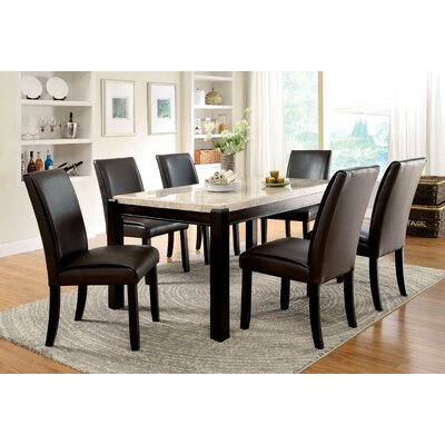 Dornan 7 Piece Dining Set