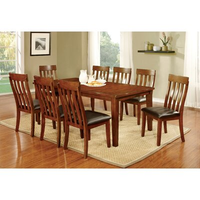 Dunham 9 Piece Dining Set