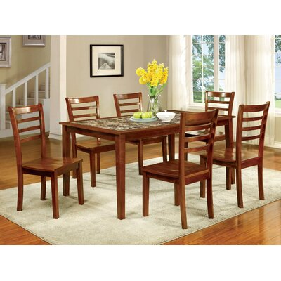Corbin 7 Piece Dining Set