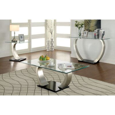Natalia Coffee Table Set