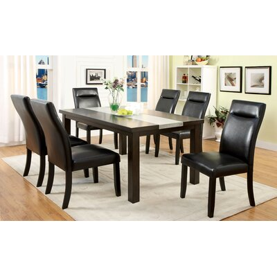 Callahan 7 Piece Dining Set