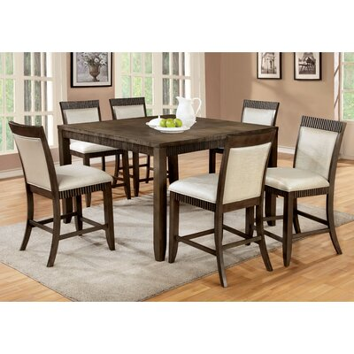 Gayet 9 Piece Dining Set