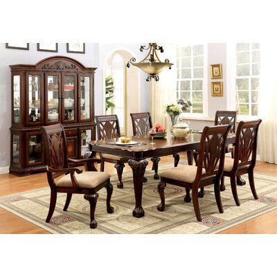 Fairbanks 7 Piece Dining Set