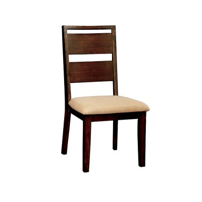 Shrader Industrial Side Chair