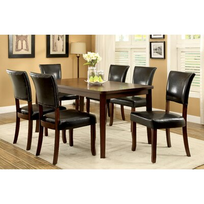 Gabriel I 7 Piece Dining Set
