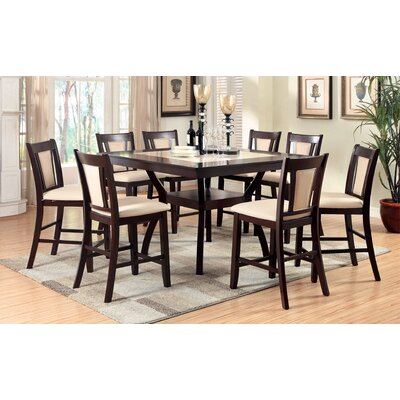 Wilburton Counter Height Dining Table