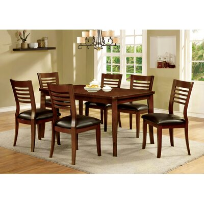 Gabriel II 7 Piece Dining Set
