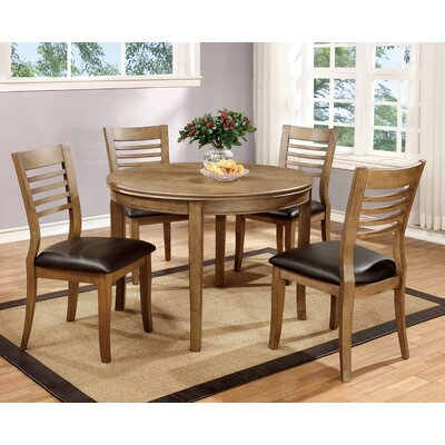 Natura 5 Piece Dining Set