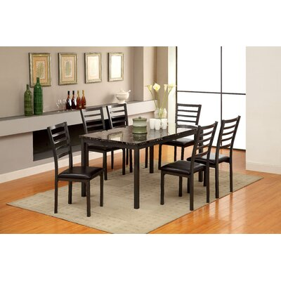 Cramer 7 Piece Dining Set