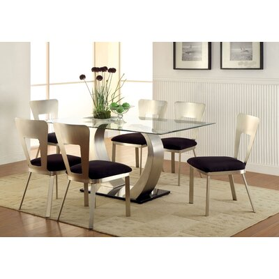Briles 7 Piece Dining Set
