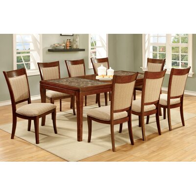 Leto 9 Piece Dining Set