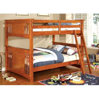 Mikayla Twin Bunk Bed