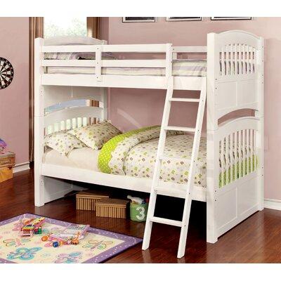 Dakota Twin Bunk Bed