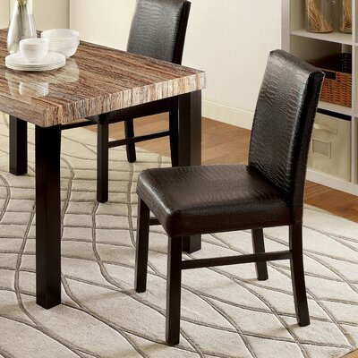 Baylor 5 Piece Dining Set