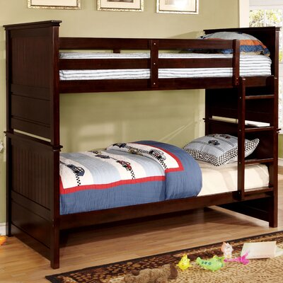 Camper Twin Bunk Bed