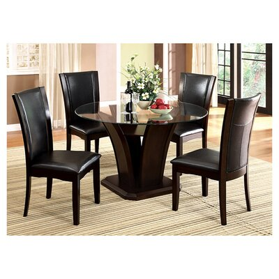 Aston 7 Piece Dining Set