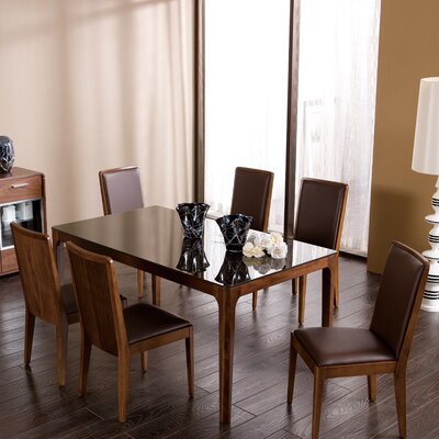 Tudor City 7 Piece Dining Set
