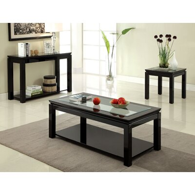Annalee Coffee Table Set