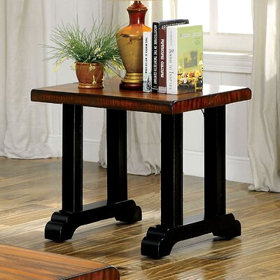 Torrance End Table