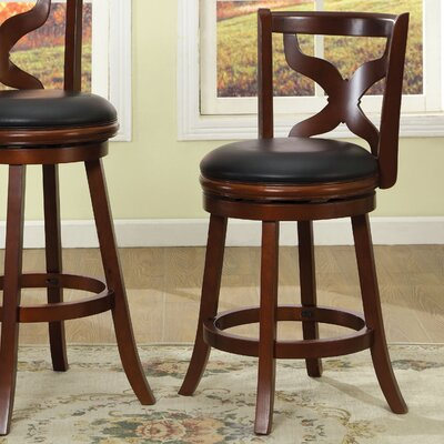 Serafin 25 Swivel Bar Stool