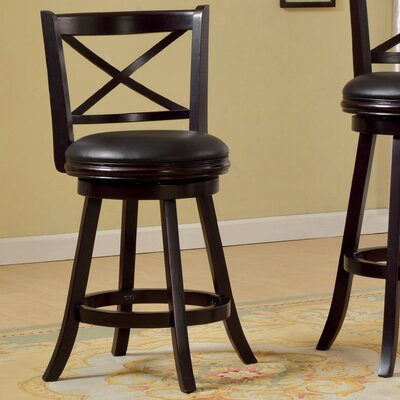 Terrana 24.5 Swivel Bar Stool