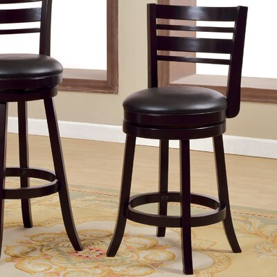 Korinthia 25 Swivel Bar Stool