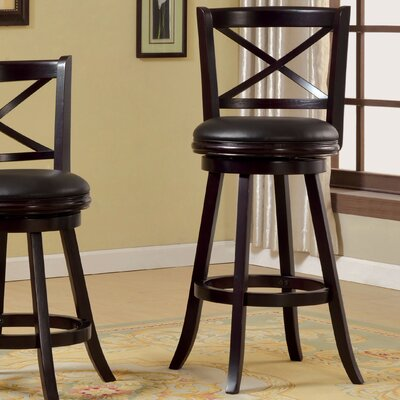 Terrana 30.25 Swivel Bar Stool